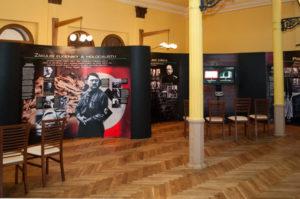 výstava Plzeň